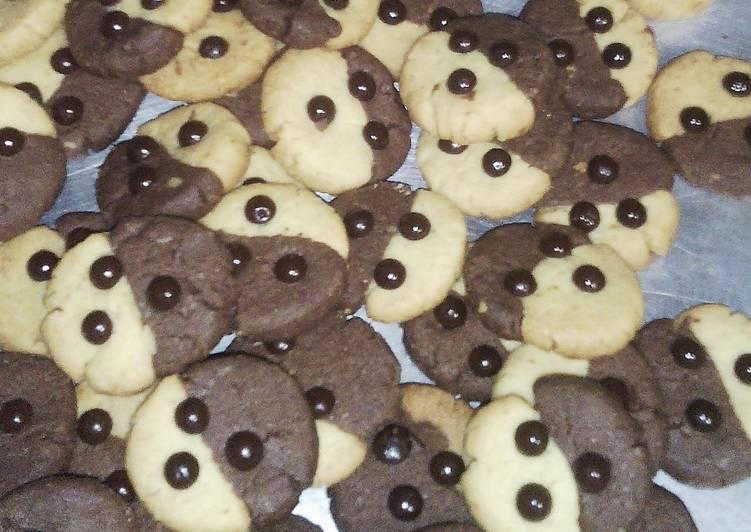 Duo Chocochip Cookies Renyah dan Gurih
