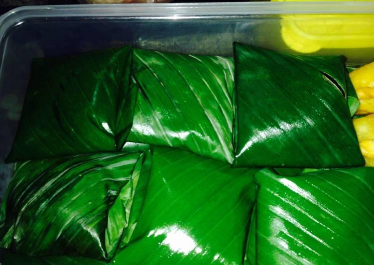 Kue Bugis Betawi - cookandrecipe.com