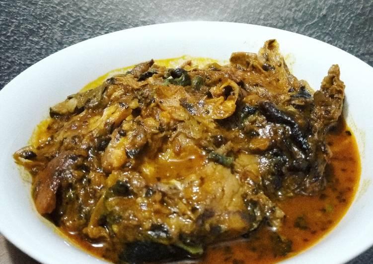 Delicious Banga Soup