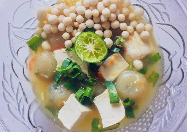 CILOK GOANG Homemade #bysarah