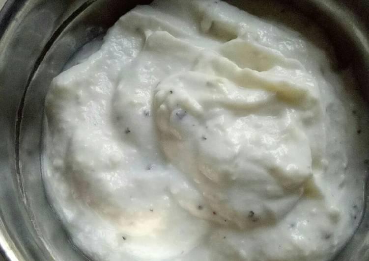 Recipe of Super Quick Homemade Shrikhand