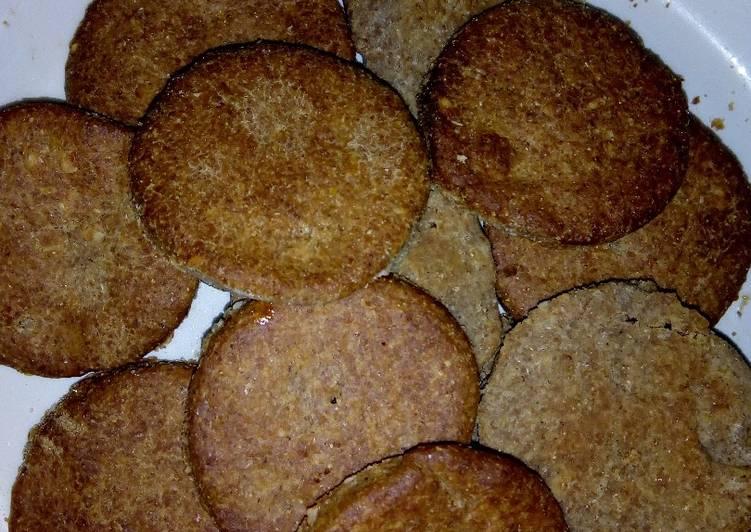cuantas galletas de avena puedo comer al dia