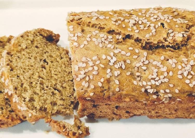 Recipe of Wheat Bread Tasty
