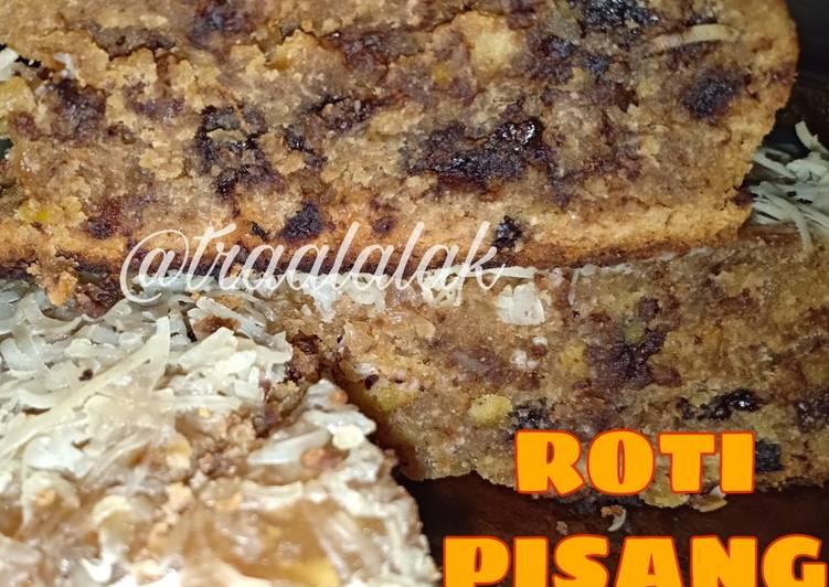 Bolu Pisang Teflon - cookandrecipe.com