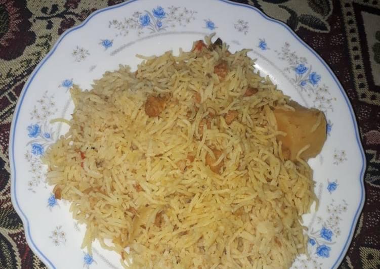 Top 100 Dinner Easy Speedy Qeema biryani