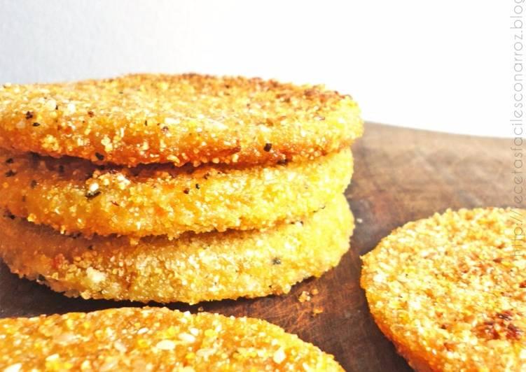 Recetas de comidas ovolactovegetarianas