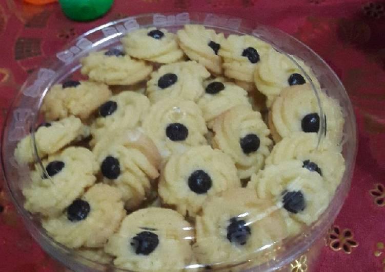 Cookies dahlia