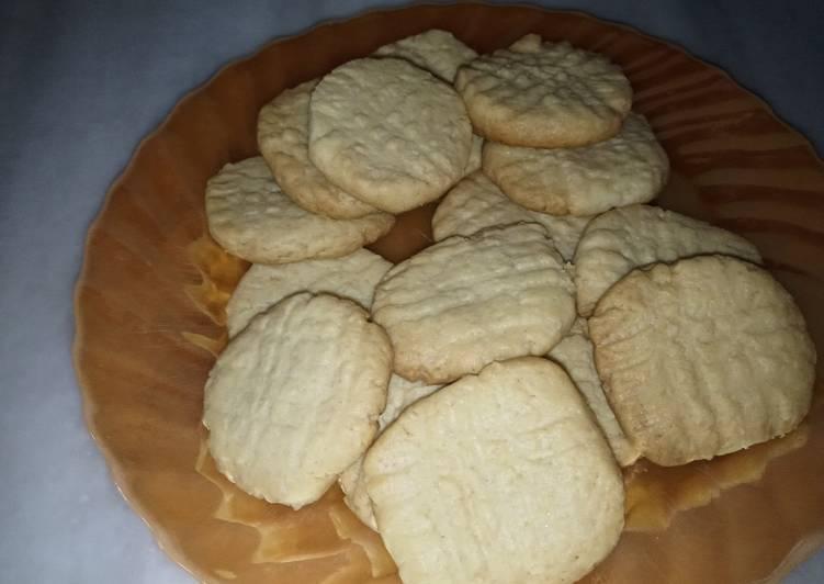 Petits biscuits pour le café