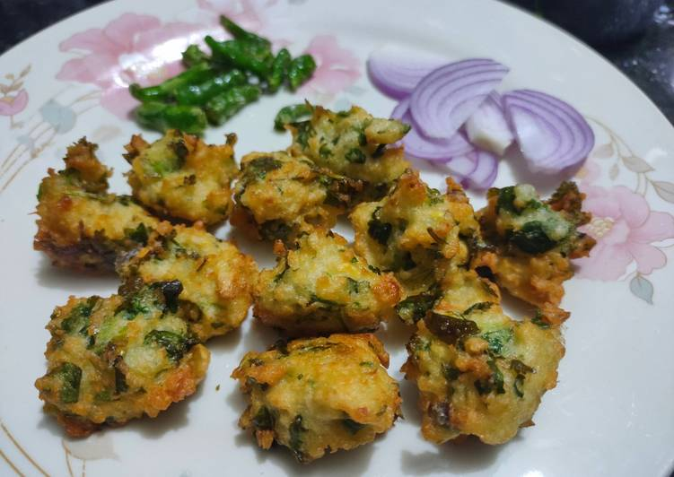 Recipe of Favorite Corn fritters