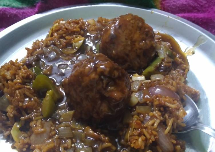 The Best Soft and Chewy Dinner Ideas Diet Perfect Veg manchurian