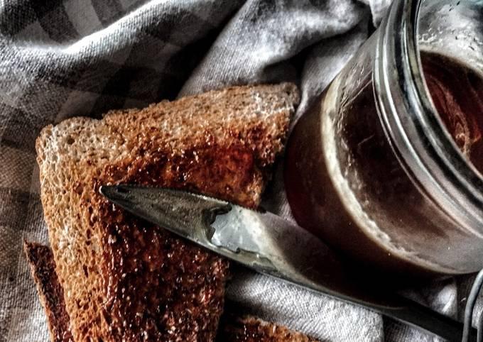 Miel Vegan cannelle citron clou de girofle | Mes Delices