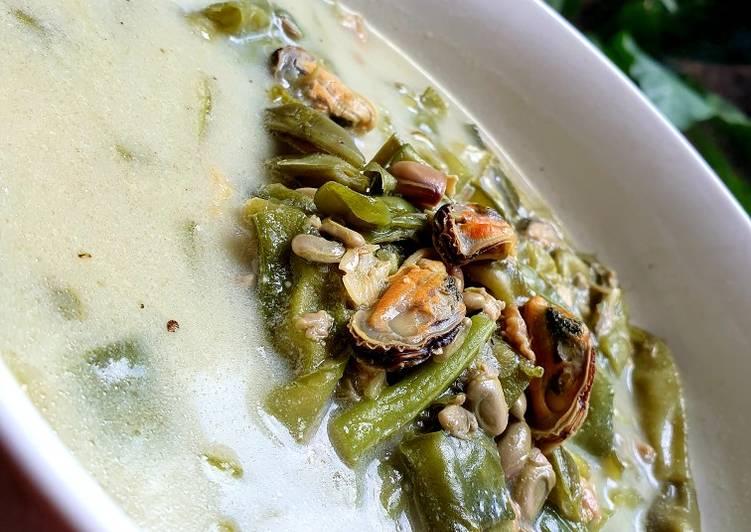 Resep Lodeh Koro Uceng Oleh Masakan Niek Cookpad