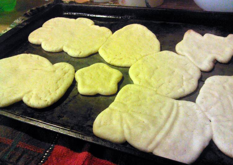 Foods That Can Make Your Mood Better Sugar Cookies