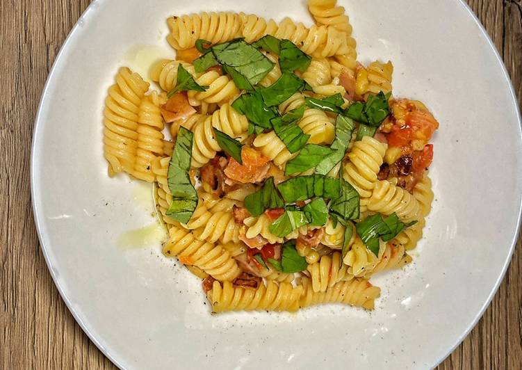 Garten Pasta