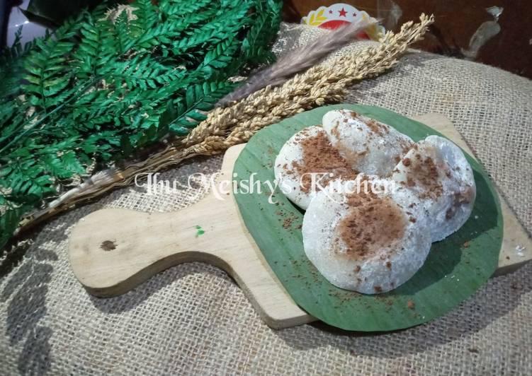Mochi Coklat - cookandrecipe.com