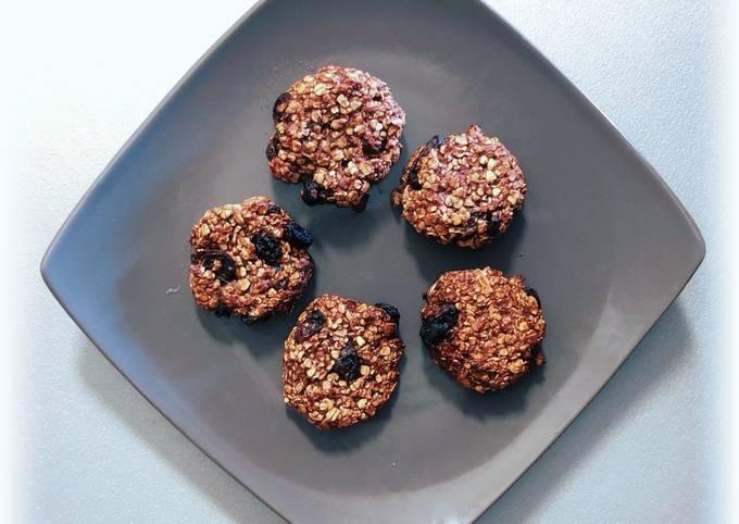 🍪Les Fameux Cookies a L'avoine🍪