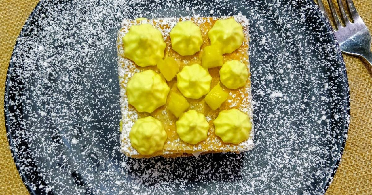Fresh Mango Mille Feuille French Napoleon Pastry Recipe By Jayanthy Asokan Cookpad,Turkey Legs In Oven