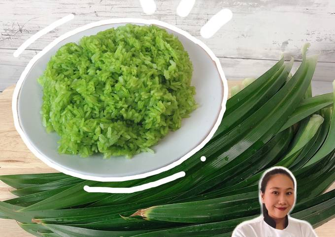Thai Sticky Rice Recipe • How to Sticky Rice without Rice Cooker #EasyWay