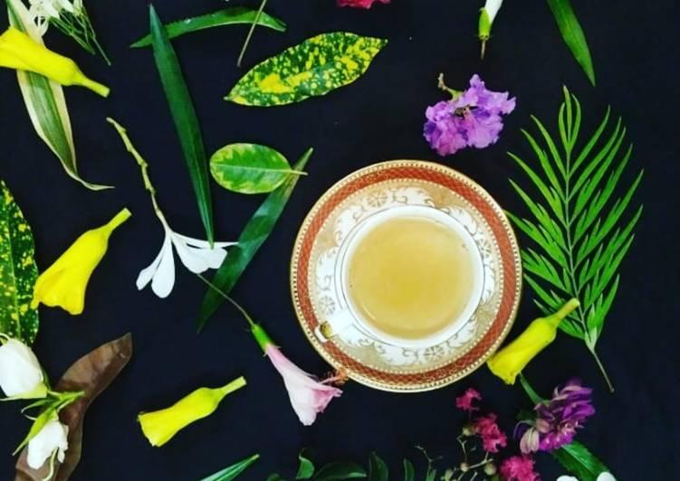 Masala Tea/ Masala Chai