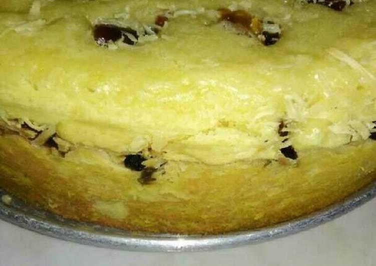 Bluder simpel baking pan