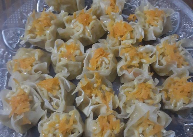 Dimsum mie - projectfootsteps.org