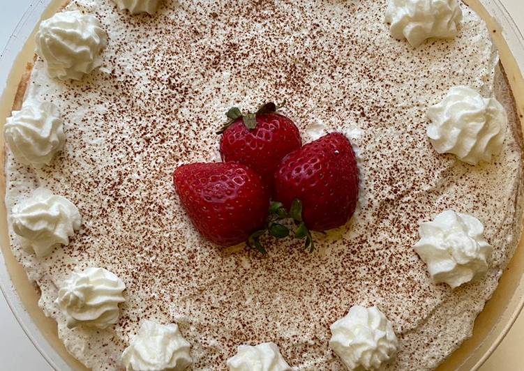 What is Dinner Ideas Super Quick Homemade Tres Leches Cake