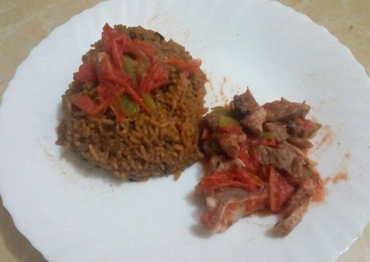 Fried Rice,#Local Food Contest#, Nairobi_North