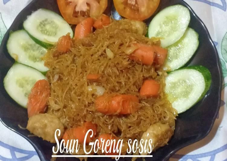 soun-goreng-sosis