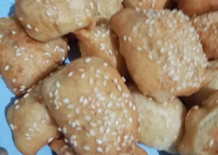 Odading (roti kotak)