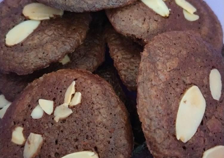 Browkis (Brownies kukis)