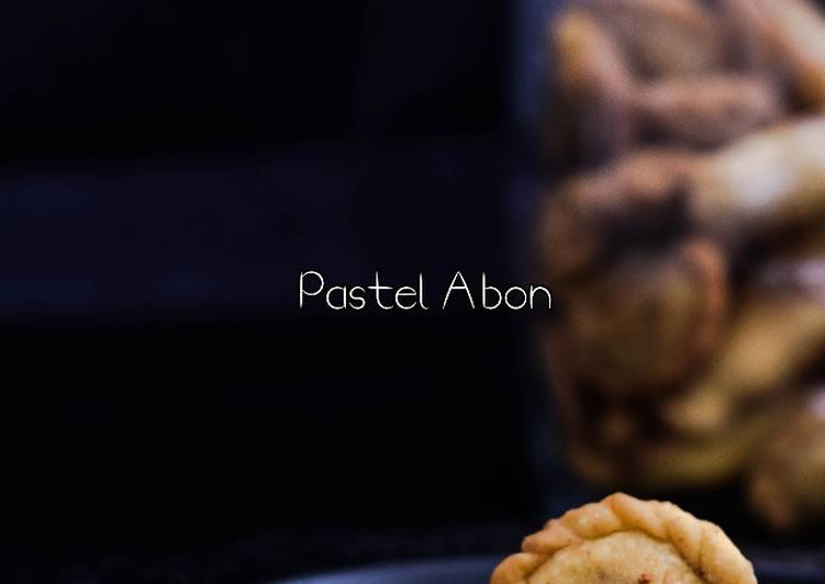Pastel Abon