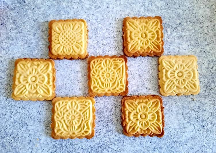 Biscotti di altissima pasticceria