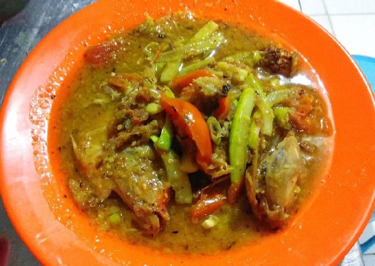 Ikan nila pesmol