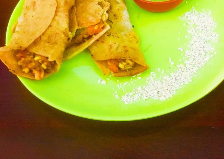 10+ Dinner Ideas Favorite Carbohydrates Protein Rich Oats—Wheat  masala Dosa