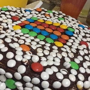 Tortaaaaaa dulce dulce dulce!???
