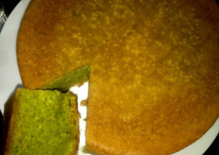 Lemon cake #baking contest