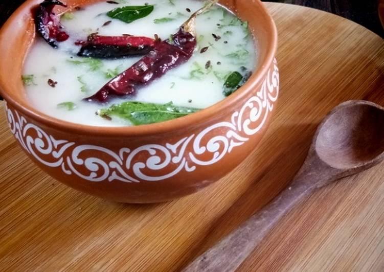 Pakhala Bhata Recipe by Leena Mehta - Cookpad India