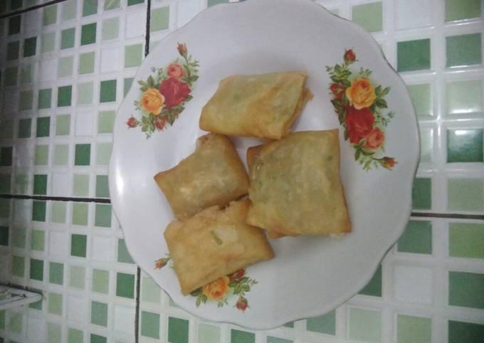 Cibay goreng