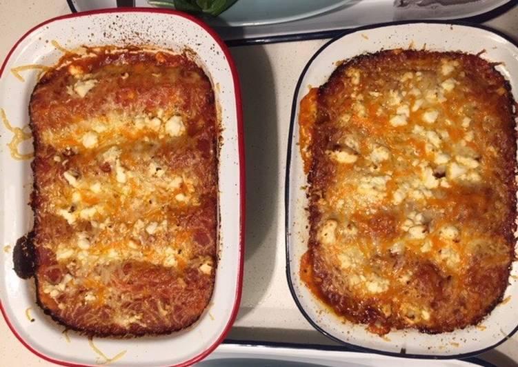 Steps to Make Homemade Enchiladas