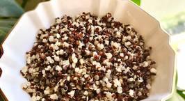 Hình ảnh món Cách nấu quinoa - hạt diêm mạch dễ nhất