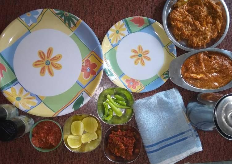 Use Food to Boost Your Mood Mutter kaju sabji