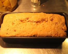 Hambre de hoy y pan para mañana