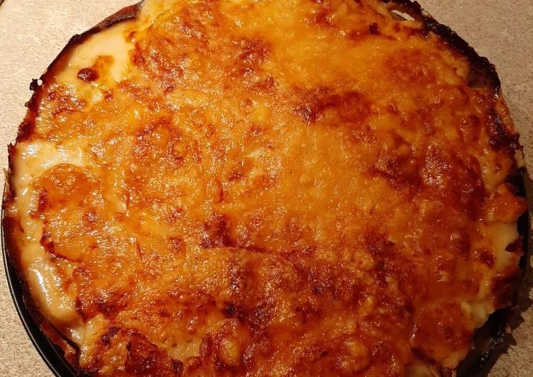 Recipe: Yummy Potato pie