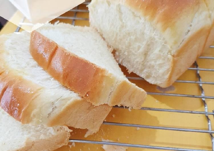 Shortening Bread