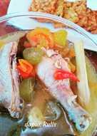 72 Resep Garang Asem Ayam Tanpa Santan Tanpa Bungkus Daun Pisang Enak Dan Sederhana Ala Rumahan Cookpad