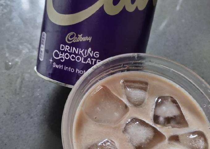 How to Make Award-winning Beat the Heat….Ice Cold Chocolate