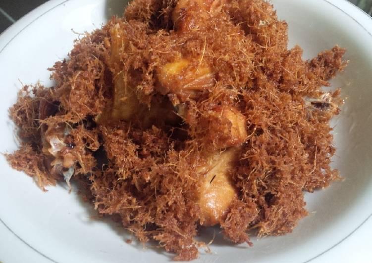 Resep Ayam Goreng Kalasan Oleh Angela Mom Kimkay Cookpad