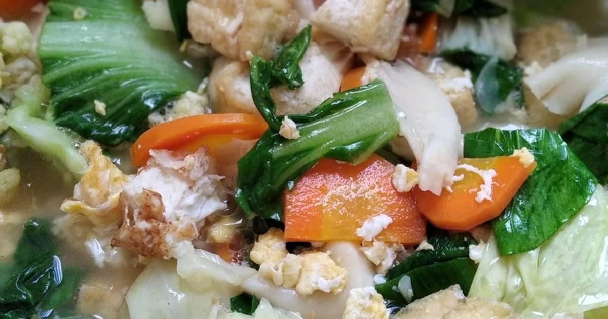 1 477 Resep Tahu Putih Cina Enak Dan Sederhana Cookpad