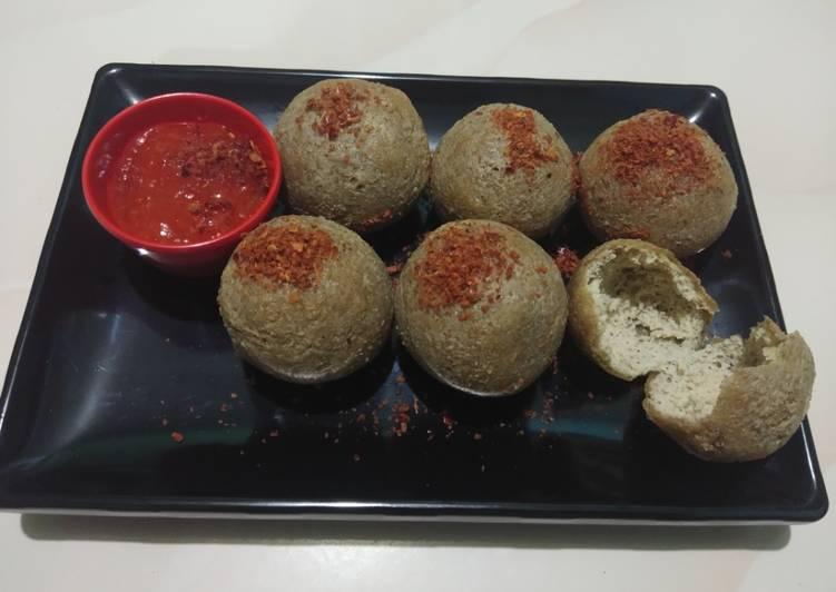 Tahu Bulat Kopong - cookandrecipe.com