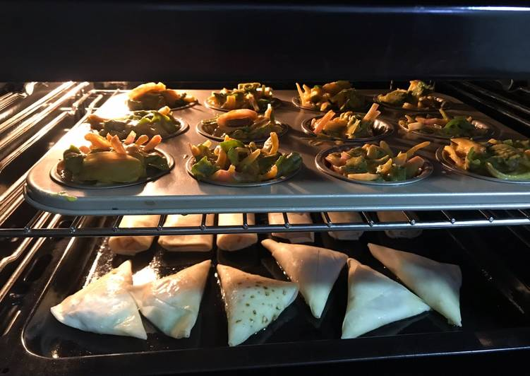 5 Actionable Tips on Oven baked samosas and rolls